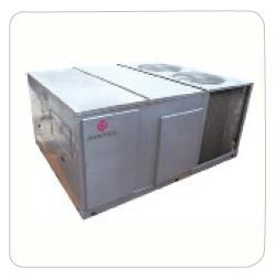 Крышные кондиционеры R-407C (21-87кВт) Standart
